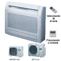 General Fujitsu Inverter AGHG14LVCA